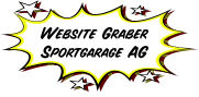 Website Graber Sportgarage AG