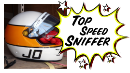 Top Sniffer Speed