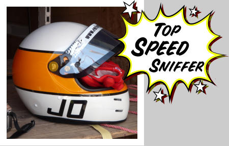 Top Speed Sniffer