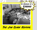 In Honour of a Legend The Jim Clark Revival